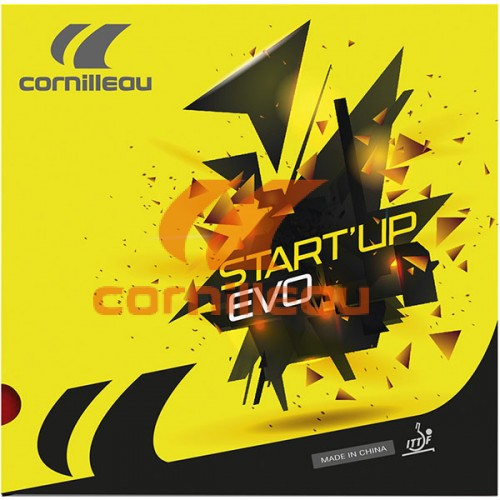 Накладка Cornilleau Start Up Evo, код: CS-17